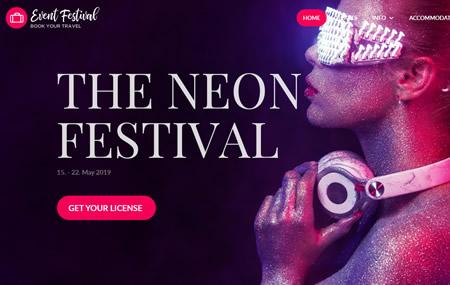 Event festival