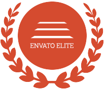 envato elite author - quality WordPress themes